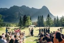 Canadian Rockies Wedding Venues