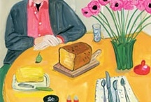 //Gastronomy// / by Shannon Jenkins