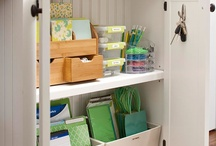 """DIY- """"Housekeeping!"""" / Home cleaning tip and organizational solutions / by Allison Bell"""