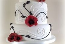 Amazing Beautiful Cakes / by Healthy Resources