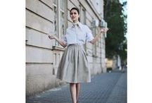 Style: Skirts / by Melissa Leavitt