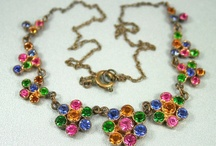 Antique jewelry / by Meredith Love