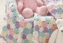 crochet: baby blankets & afghans/ free / by Amy Woods