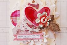 Occasions- Valentine's Day / by Allison Bell