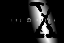 The X Files (1993) / The Truth is Out There