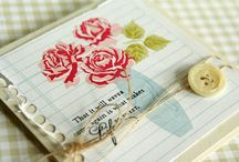 DIY- Paper & General Crafts / by Allison Bell