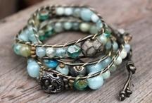 DIY- Jewelry  / by Allison Bell