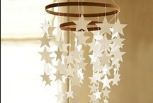 DIY- Home- Lights & Dangly Things / by Allison Bell