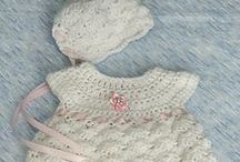 crochet: preemie/ free #2 / by Amy Woods
