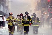 9/11 - A day that will live in infamy / 9/11 / by Meredith Love