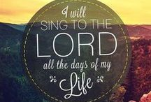 I ♥ God :)