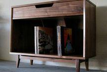 Furniture/Lifestyle Wishlist