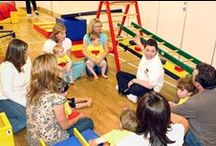 Day Care, Nursery & Toddler Class