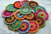 Crochet kitchen stuff / by Meredith Love