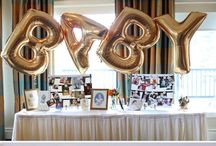 Baby shower / by Jazzy Oliver