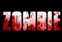 Día del Orgullo Zombie / Selección de aplicaciones para celebrar el día del Orgullo Zombie