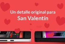 """San Valentín / """"Hechos el uno para el otro"""""""