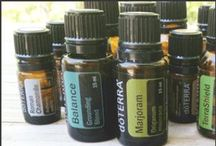 Essential Oils! / by Robin Rotherham Matthes