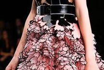 Fashion Runways / It's a fashion show..