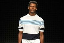 Menswear SS 2016 / My favorite looks from the Spring Summer 2016 Menswear Collections.