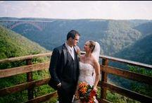 West Virginia Wedding Venues