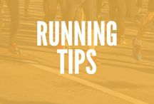 ! Running Tips / Get some running motivation, including running inspiration, running tips for beginners, running workouts, running to lose weight, running gear, running clothes, running shoes, and more.