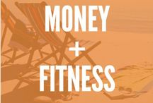 ! Money and Fitness / We cover the discipline required to handle your money and stay healthy. Get money making ideas and money saving tips along with workouts and fitness motivation. Pin 2 other pins for every one of your own. To join, follow @RunTheMoney and email Dave at RunTheMoneyBlog@gmail.com.