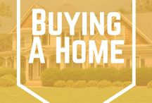 ! Buying A Home | First Time Home Buyer | Home Buying / Learn about buying a home, including buying a home for the first time, buying a home with bad credit, tips for buying a home, buying a home in your 20s, buying a home checklist, buying a home with no down payment, etc. Get mortgage, financing, & down payment tips along with advice on picking your first home.