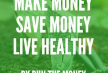 ! Run The Money | Make Money | Save Money | Live Healthy / Run The Money is a personal finance and fitness blog for families that helps you make money, save money, and live healthy.