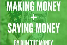! Run The Money | Making Money | Saving Money / Run The Money Blog - Family finance tips, including how to make money from home, save money tips, budgeting, paying off credit debt, getting out of student loan debt, getting ahead in your career and more.