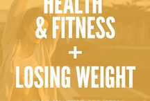 ! Run The Money | Health and Fitness | Losing Weight / Run The Money Blog - Healthy living tips for men and women, including health and fitness motivation, inspiration, losing weight tips, workouts, exercises, and healthy recipes.