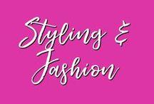 Styling & Fashion Inspiration