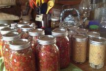 Gardening & Canning / Garden ideas and tips, especially for small acreage.