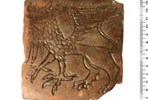 Dudley Medieval tiles