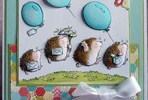 Birthday cards / by Kathy Baird