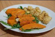 Vegetarische recepten / lekkere recepten