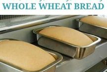 Real Whole Food / Real whole food recipes and resources / by Amy Roberts {Raising Arrows}