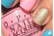 Nails / by Eddie Lane's Diamond Showroom