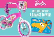 "All Things Barbie / by Toys""R""Us"