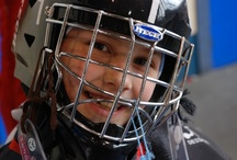 hockey / by Anne Jacobs