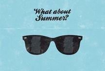 Summer love / warm, beach days livin in your bikini(: / by Casey Stoffel