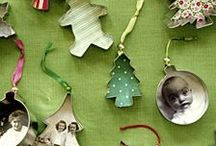 Christmas themed Inspiration- Recipes and Decorations / This board features the most fun Christmas themes crafts, Christmas decor and even some Christmas-inspired recipes!