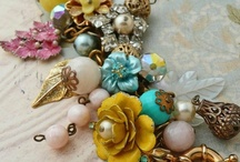 Jewelry / by lullubee Crafts