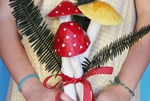 Craft Kits / by lullubee Crafts