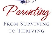 Christian Parenting Blog Posts