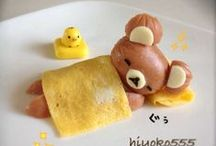food crafts / by lullubee Crafts
