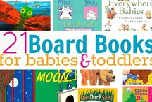 Books. Early Reader