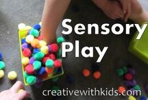 Play and Learn: Sensory