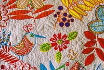 quilts / by lullubee Crafts