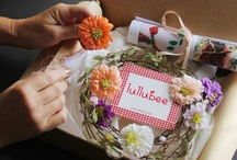 lullubee / by lullubee Crafts